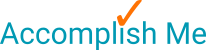 Accomplish Me Logo
